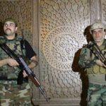 Kerkük'te Türkmen Cephesi bürolarına saldırı