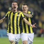 Fenerbahçe adım adım rekora gidiyor!