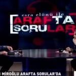Canlı yayında PKK - FETÖ işbirliğini açıkladı