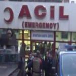 Sınırda sıcak gelişme! Türkiye'ye ateş açıldı