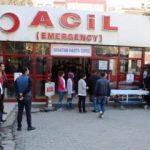 PYD'den sınırdaki işçilere silahlı saldırı