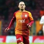 Sneijder dönmek istedi! Tudor'a sordular...