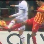 FIFA hakeminden penaltı pozisyonuna yorum!
