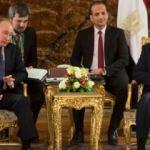 Rusya ve Mısır'dan nükleer anlaşma