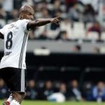 Ryan Babel Beşiktaş tarihine geçti