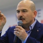 Soylu: Son zamanlar da PKK talimat veriyor...