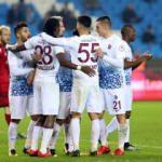 Trabzonspor ikinci yarı coştu!