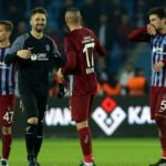 Trabzonspor'dan 6 yıl sonra bir ilk