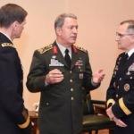 Türkiye, ABD, Irak askeri zirvesi sonrası açıklama