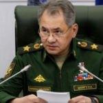 Ve Rusya Savunma Bakanı duyurdu! Başladı