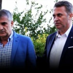 Yok artık Beşiktaş! 40 milyon euroluk ret!