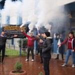 Trabzonspor, Karabük'e gitti