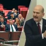 Süleyman Soylu'dan CHP'ye tarihi konuşma!