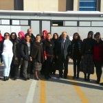 Keçiören'de kan bağışı kampanyası düzenlendi