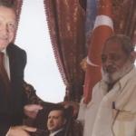 Erdoğan'ı evinde ağırlayan Sudanlı'nın hikayesi