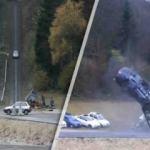 İzlediğiniz tüm kaza testlerini unutun!