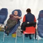 Lüleburgaz'da kan bağışı kampanyası