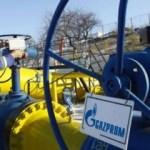 Gazprom'dan Türkiye'ye rekor doğalgaz ihracatı