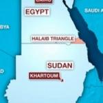 "Mısır ve Sudan ""Halayib Üçgeni"" için adım attı"
