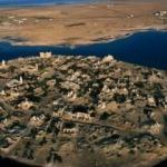 Türkiye'ye tahsis edilen Sevakin Mısır'ı çıldırttı