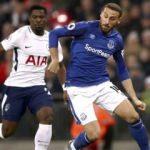 Cenk 11'de oynadı Everton dağıldı!