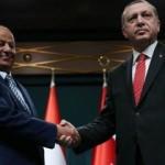 Türkiye'den 'eşsiz' ortaklık