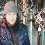DEAŞ'lı teröristi sildiği fotoğraf yakalattı!