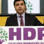 Selahattin Demirtaş'ın yerine HDP Genel Başkanlığı'na kim gelecek?