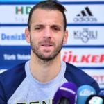 Soldado'dan Cenk Tosun ve Premier Lig sözleri