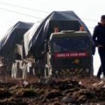 Suriye sınırında kritik gelişme!