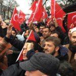Afrin'e gönüllü gitmek için dilekçe yağıyor!