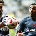 Beşiktaş kupa mesaisinde! Maçta ilk yarı! CANLI