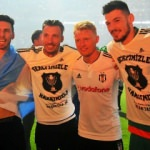 Beşiktaş'a veda etmişti ama geri dönüyor!