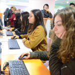 Safranbolu'da Z-Kütüphane açılışı