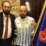 Eski F.Bahçeli 38 yaşında imzayı attı!