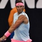 Rafael Nadal çok rahat turladı