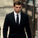 Sevgilisine saldıran yıldız futbolcuya 12 ay ceza