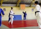 """""""Judonun tek eksiği uluslararası madalya"""""""