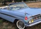 47 bin dolara aldığı antika otomobili, 50 bin TL'ye yeniletti