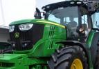 550 bin liralık traktör!