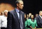 Pistorius'un cezası belli oldu!
