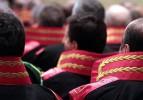 620 hakim-savcı aftan yararlandı
