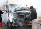 Bilecik'te minibüsle tır çarpıştı: 1 ölü