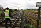 Demiryolu işçisi İbrahim Çivici'ye tatil müjdesi