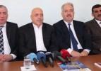 Arslan: 1 Mayıs'ta Taksim olmazsa olmaz değil