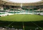 UEFA'dan Arena'ya ret! İzin verilmedi