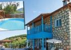 Villa değil darphane: Yıllık geliri 40 bin TL