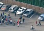 ABD'de okula silahlı saldırı şoku!