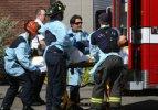 ABD'de üniversiteye silahlı saldırı: 1 ölü