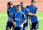 Adana Demirspor Bolu'ya gitti
